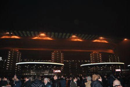 predstadionom